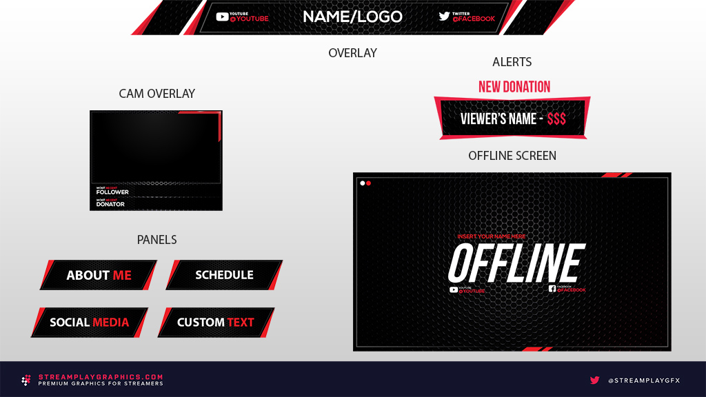 carbon is a free stream graphics package